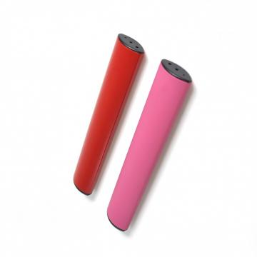 1.5ml Nicotine Salt Disposable Vape Devices with 360mAh Battery Capacity