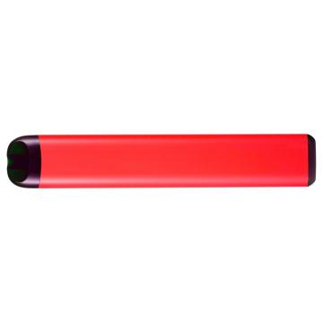 E-Cigarette Puff XXL 1600puffs Disposable Vape