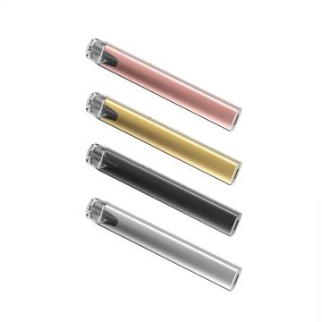 High Quality Ceramic Coil Cbd Disposable Vape Pen Cbd/ Thick Oil Vape Pen