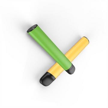Hot Selling Hqd Cuvie E Cigarette E Liquid Wholesale One-Time-Use Mini Disposable Vape Pen for Blueberry Flavor